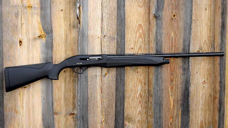 Vapen Vapentest Fabarm XLR Composite